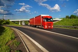 Die LKW-Maut gilt in Russland im gesamten Land.