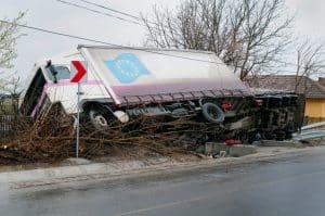 Die Lkw-Teilkasko-Versicherung ersetzt bereits eine Vielzahl von Schäden