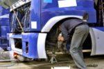 Inwieweit ist LKW-Tuning erlaubt und wie ist es reguliert?