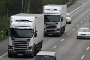 Immer häufiger kommt es zu Überfällen auf LKW