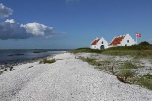 Im LKW unterwegs: Ohne Vignette drohen in Dänemark Bußgelder.