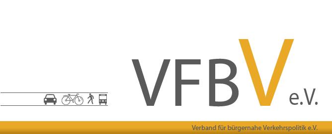 Logo Verband für bürgernahe Verkehrspolitik e. V.