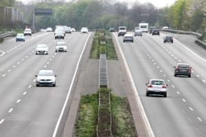 Luxemburg: Ein Fahrverbot ist bei Verstößen oder bei zu wenigen Punkten auf dem Konto möglich.