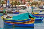 Haben Sie sich in Malta an den Linksverkehr gewöhnt, können Sie den Urlaub genießen.