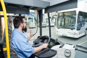 Maskenpflicht: Gibt es Ausnahmen von der Mundschutzpflicht, etwa für Busfahrer?