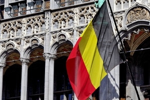 Die Maut in Belgien wurde im Frühjahr 2016 eingeführt.