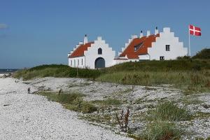 Maut in Dänemark: Wo fällt sie an?