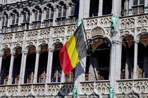 Seit April 2016 gilt ein Maut in Belgien für LKW.