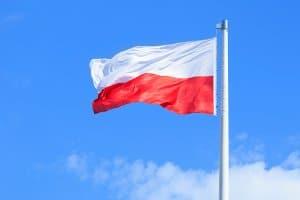 Die Maut in Polen kann auch elektronisch bezahlt werden. Automaten nehmen Dollar und Euro.