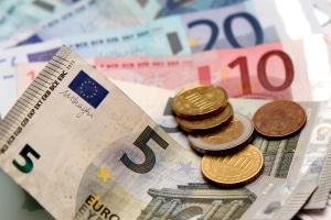 Sie können die Maut in Kroatien auch in Euro bezahlen.