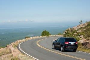 Maut in Portugal: Autos gehören zur Fahrzeugklasse 1.