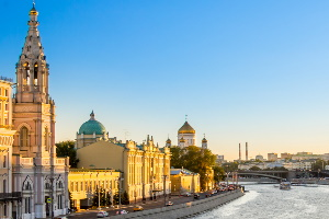 Maut: In Russland ist diese nur auf einigen Strecken zu zahlen.