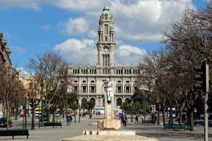 Das Mautsystem von Portugal dient der Gegenfinanzierung von Infrastrukturprojekten.