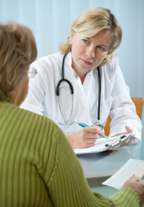 Medizinische Untersuchung bei der MPU