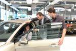 Werden wieder mehr Diesel-Fahrzeuge verkauft? Angaben der Hersteller weisen darauf hin.