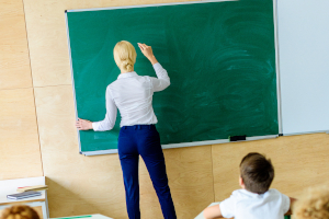 meldepflichtige Krankheiten in der Schule