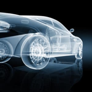 Mercedes ist als Auto weltweit sehr bekannt.