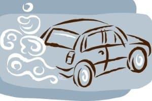 Auch Mercedes ist vom Diesel-Skandal betroffen.