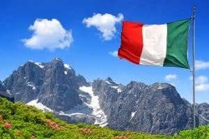 Mietwagen in Italien: Erleben Sie das facettenreiche Land auf eigene Faust in voller Mobilität.