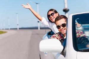 Mit einem Mietwagen in Köln sind Sie flexibel und unabhängig.