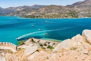 Mietwagen buchen: Auf Korfu können Sie dadurch flexibel reisen.