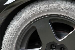 Die Mindestprofiltiefe von Reifen