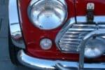 Mit dem MINI Auto Abo können Sie eins von drei MINI Cooper Modellen abonnieren.