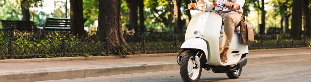 Mofa fahren trotz Fahrverbot: Ist das erlaubt oder verboten?