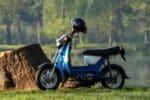 Welche Regelungen gilt es zu befolgen, um sicher mit dem Moped zu fahren?