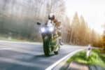Unterwegs mit dem Motorrad: Welche Geschwindigkeit dürfen Sie an den Tag legen?