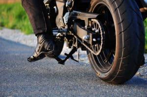 Beim Motorrad-Kaufen gilt es, wachsam zu sein.