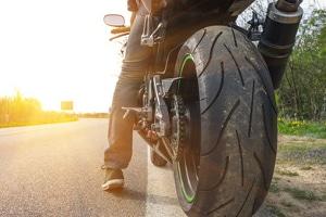 Motorrad kaufen: Gerade gebraucht lauern zahlreiche zu umschiffende Klippen.