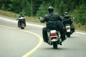 Nicht alle Versicherer bieten für alle Motorräder passende Motorradversicherungen an