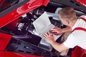 Motortuning: Besonders das Chiptuning ist für die Leistungssteigerung der Motoren unerlässlich.