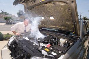 Wenn Sie die Motorwäsche nicht richtig machen, kann dies zu schweren Motorschäden führen.