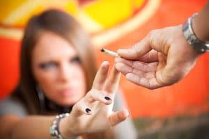 Ist eine MPU ohne Abstinenznachweis möglich? Führte THC-Konsum zur Untersuchung, besteht eine kleine Chance.