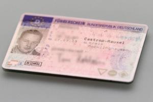 Es ist durchaus möglich, dass Sie eine MPU auch ohne Führerschein machen müssen.