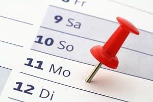Musterbrief Für Die Versicherung Zur Schadensregulierung