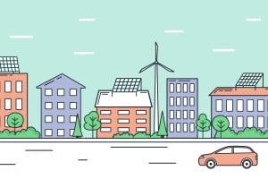 Wie verbessern wir die Nachhaltigkeit im Verkehr?