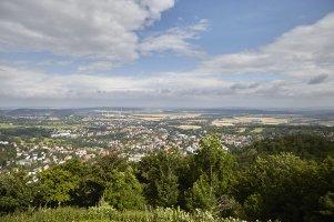 Naturschutz wird auch in den einzelnen deutschen Bundesländern betrieben, wie Rheinland-Pfalz (RLP).