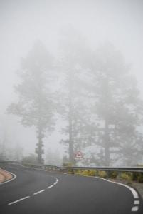 Nebelschlussleuchte falsch verwendet: Droht ein Bußgeld?