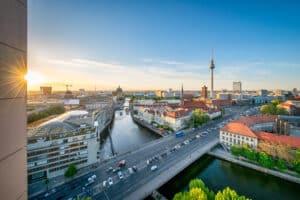 Der Senat hat neue Corona-Maßnahmen für Berlin beschlossen. Sie gelten ab 10.10.2020.