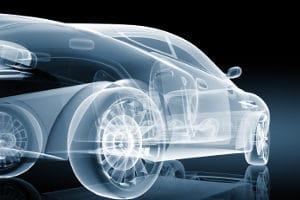 Motor, Bremse, Stoßdämpfer und Reifen werden es Ihnen danken, wenn Sie Ihr neues Auto einfahren.