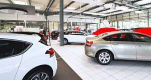 Lagerfahrzeuge als Neuwagen kaufen