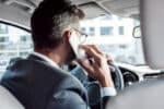 Niederlande setzen neuen Handy-Blitzer ein: Wie funktioniert das neue Messgerät?