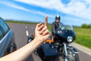 Nötigung im Straßenverkehr: Was,, wenn Aussage gegen Aussage steht?
