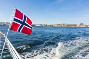 Norwegen verlangt eine Maut zur Refinanzierung seiner Straßen.
