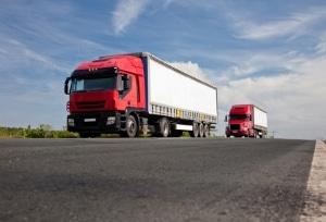 Notbremsassistent im LKW: Das Abschalten könnte bald ein Bußgeld nach sich ziehen.