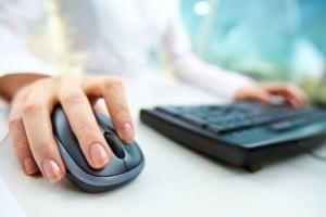 In Nürnberg können Sie Wunschkennzeichen sowohl bei der Zulassungsstelle als auch online reservieren.