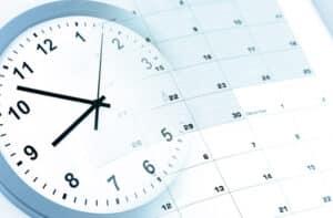 Die Entschädigung für den Nutzungsausfall hat meist eine Dauer von 14 Tagen